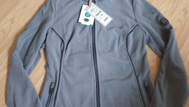 Photo of Giesswein Womens Fleece Jacket Review