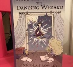 Photo of Mug The Wumph The Dancing Wizard Book Review