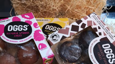 Photo of Oggs Cakes Review