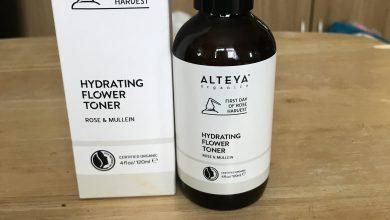 Photo of ALTEYA Organics Hydrating Flower Toner Review