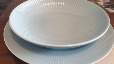 Photo of Mason Cash Dinnerware Review