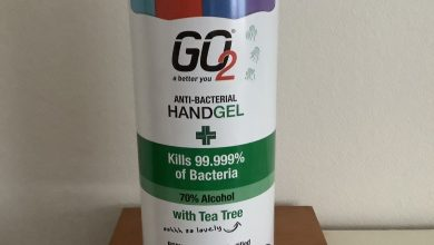 Photo of Go2 Handgel Review