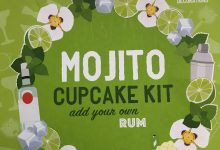 Photo of Bakedin Mojito Cupcake Kit Review