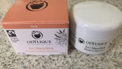 Photo of Odylique 3-in-1 Maca Mask Review