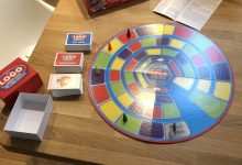 Photo of The Logo Board Game 2 By Drumond Park Review