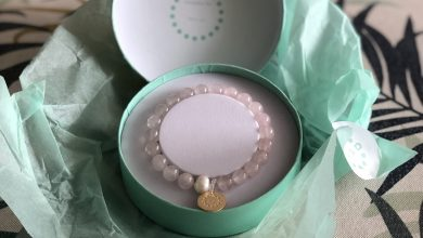 Photo of Aska Maternity Movement Bracelet Review