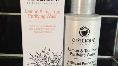 Photo of Odylique Lemon And Tea Tree Purifying Face Wash Review