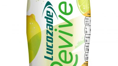 Photo of Lucozade Launch New Drinks range: Lucozade Revive