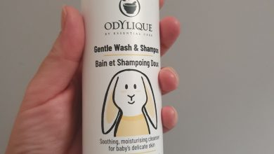 Photo of Odylique Baby Gentle Wash And Shampoo Review