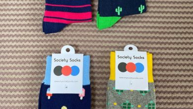 Photo of Society Socks Review