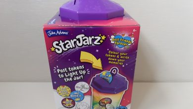 Photo of Star Jarz Review