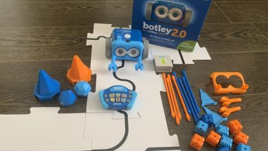 Photo of Botley 2.0 The Coding Robot Review