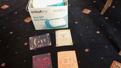 Photo of Cricut Joy Review