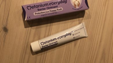 Photo of Metanium Everyday Barrier Ointment Review