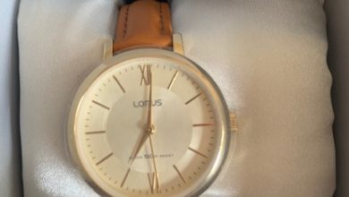 Photo of Lorus Ladies Watch Review