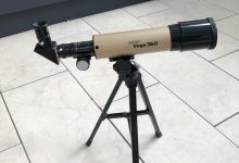 Photo of Geosafari Vega 360 Telescope Review