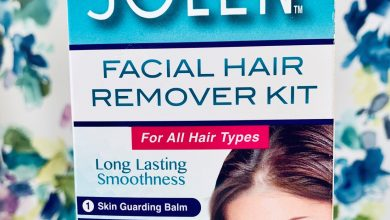 Photo of Jolen Facial Hair Removal Kit – Review