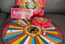 Photo of Articulate Board Game Review
