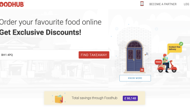 Photo of Food Hub Review