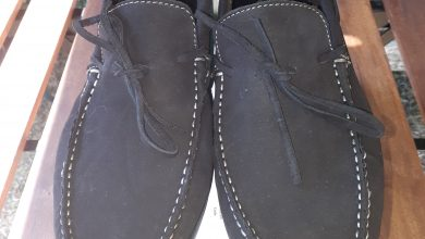 Photo of Gents Designer Shoes from Daniel Footwear Review