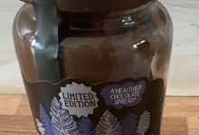 Photo of Whole Earth Chocolate and Hazelnut Peanut Butter Review