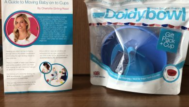 Photo of Doidy Cup and Bowl Review