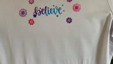 Photo of Cricut Joy – Infusible Ink and Transfer Sheets Review
