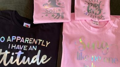 Photo of Cricut Joy – Personalising T-shirts and Bottles Review