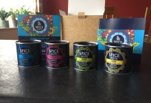 Photo of Spice Pots Review