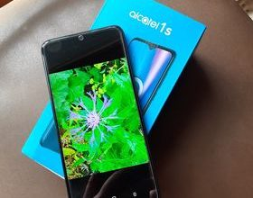 Photo of Alcatel 1s (2020) Mobile Phone Review