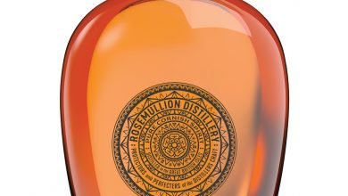 Photo of Rosemullion Distillery Christmas Spirit Review