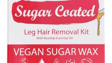 Photo of Sugar Coated – Leg Hair Removal Kit Review