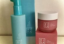 Photo of 3INA Skincare Review