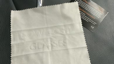 Photo of Low Cost Glasses Anti-Fog Cloth Review