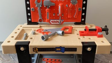 Photo of Littledug Workstation By BIGDUG review