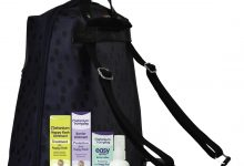 Photo of Win A Pacapod Changing Bag With Metanium: Competition – ENDED
