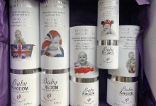 Photo of Baby Kingdom Luxury Baby Collection Gift Set Review