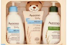 Photo of Aveeno Baby Mum and Baby Gift-Set Review