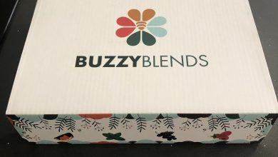 Photo of Buzzy Blends Honey Set Review