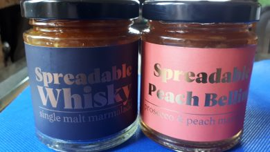 Photo of Firebox Spreadable Alcohol Review