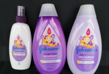 Photo of Johnson's Baby Hair Care Range Review