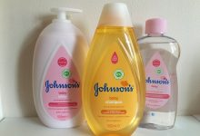Photo of Johnson's Baby Products Review