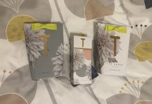 Photo of Ted Baker Christmas Gifts Review