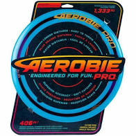 Photo of Aerobie Sprint Review