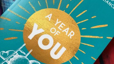 Photo of A Year Of You  – A Seasonal Guide To Boosting Your Brilliance Book Review