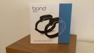 Photo of Bond Touch Review
