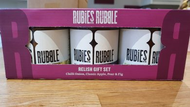 Photo of Rubies In The Rubble Festive Trio Review