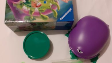 Photo of Slimy Joe by Ravensburger Review