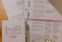 Photo of Katherine Daniels Instant Effect Eye Masks Review