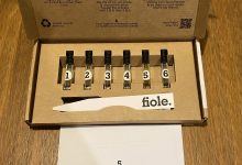 Photo of Fiole Perfume Finder Experience Review